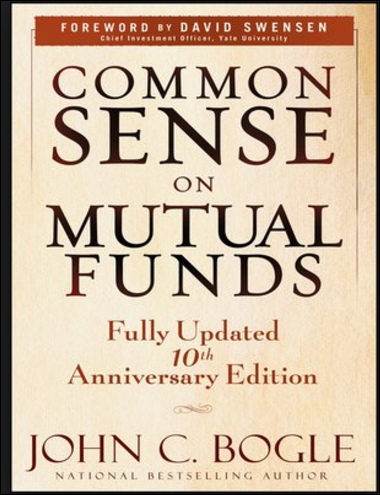 Common Sense On Mutual Funds By John Bogle Pdf Free Download