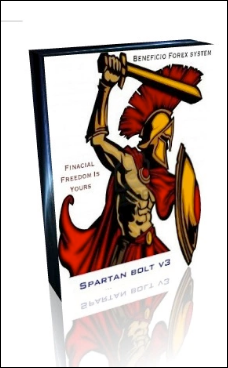 EA Spartan Bolt V1 Free